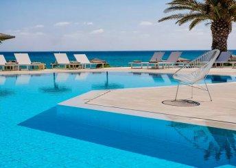 8 napos nyaralás Görögországban, Zakynthoson, a The Bay Hotel***** & Suitsban