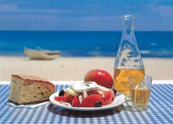 2 napos nyaralás Görögországban, az Olymposz Riviérán, a Lito** Hotelben
