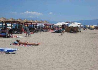 2 napos nyaralás Görögországban, az Olymposz Riviérán, az Ouzas** Hotelben