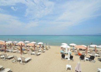 2 napos nyaralás Görögországban, Chalkidiki-félszigeten, a Sousouras*** Hotelben