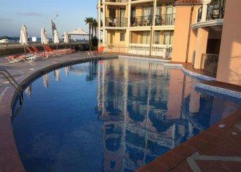 8 napos nyaralás Bulgáriában, Elenite-ben, az Atrium Beach**** Hotelben