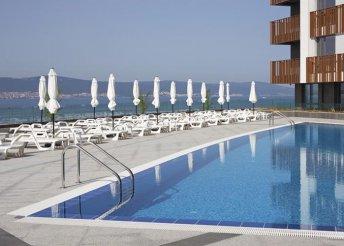 8 napos nyaralás Bulgáriában, Neszebárban, a Paradiso*** Aparthotelben