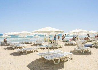8 napos nyaralás Bulgáriában, Neszebárban, az MPM**** Hotelben, ultra all inclusive ellátással