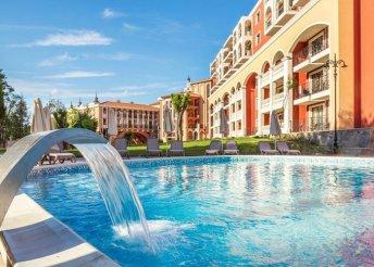 8 napos nyaralás Bulgáriában, Pomoriében, a Via Pontika***** Hotelben