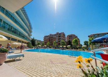 8 napos nyaralás Bulgáriában, Naposparton, az Ivana Palace*** Hotelben