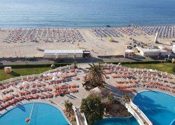 8 napos nyaralás Bulgáriában, Naposparton, az Imperial Palace**** Hotelben