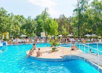 8 napos nyaralás Bulgáriában, Naposparton, a Kalina Garden**** Hotelben