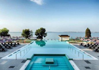8 napos nyaralás Bulgáriában, Naposparton, a Riu Palace Sunny Beach***** Hotelben