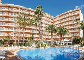 8 napos nyaralás Spanyolországban, Mallorcán, a HSM Don Juan*** Hotelben