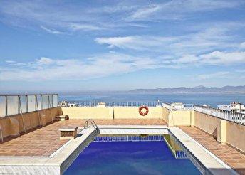 8 napos nyaralás Spanyolországban, Mallorcán, a Caribbean Bay*** Hotelben