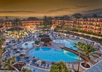 8 napos nyaralás Spanyolországban, Tenerifén, a La Siesta**** Hotelben