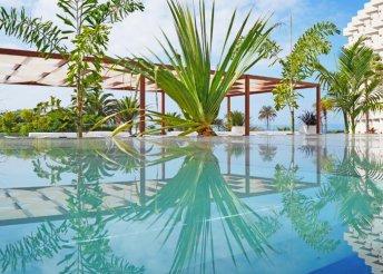 8 napos nyaralás Spanyolországban, Tenerifén, a Troya**** Hotelben
