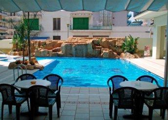 8 napos nyaralás Spanyolországban, Costa Braván, Terramar*** Hotelben