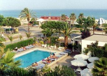 8 napos nyaralás Spanyolországban, Costa Braván, H-TOP Planamar*** Hotelben
