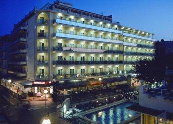 8 napos nyaralás Spanyolországban, Costa Braván, a Maria del Mar**** Hotelben