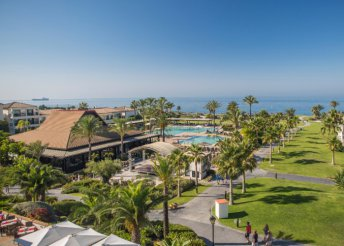 5 napos nyaralás Spanyolországban, Andalúziában, a Playa Granada Club Resort & Spában****