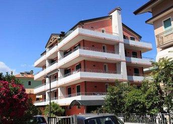 8 napos nyaralás Olaszországban, Caorléban, az Il Maestrale Apartmanházban