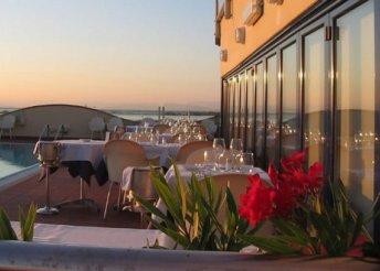 8 napos nyaralás Olaszországban, Gradóban, az Astoria**** Hotelben