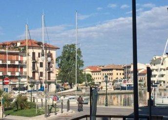 8 napos nyaralás Olaszországban, Gradóban, a Corte San Marco Apartmanokban