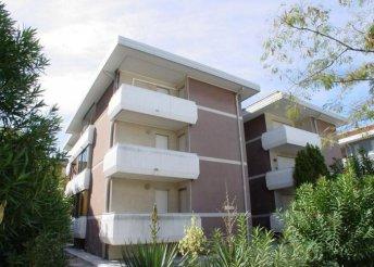 8 napos nyaralás Olaszországban, Gradóban, az Oscar Apartmanokban