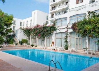 8 napos nyaralás Olaszországban, Garganóban, a Degli Aranci**** Hotelben
