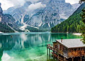 5 napos buszos körutazás Tirolban és Svájcban, reggelivel, programokkal