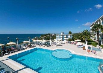 2 napos nyaralás Horvátországban, Isztrián, Porecben, a Laguna Gran Vista*** Hotelben