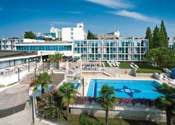 2 napos nyaralás Horvátországban, Isztrián, Porecben, a Zorna*** Hotelben
