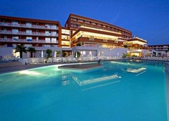 2 napos nyaralás Horvátországban, Isztrián, Porecben, a Laguna Albatros**** Hotelben