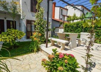 2 napos nyaralás Horvátországban, Isztrián, Pulában, a Joso Apartmanházban