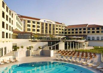 8 napos nyaralás Horvátországban, Isztrián, Pulában, a Park Plaza Histria**** Hotelben