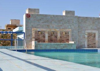 8 napos nyaralás Görögországban, Krétán, az Ilios*** Hotelben