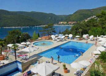 4 napos nyaralás Horvátországban, Isztrián, Rabacon, az Allegro Sunny*** Hotelben