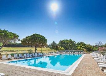 2 napos nyaralás Horvátországban, Isztrián, Umagon, a Savudrija*** Hotelben