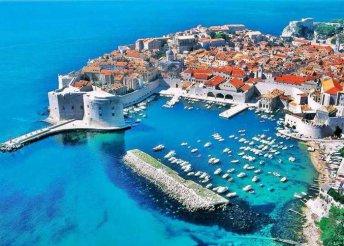 8 napos nyaralás Horvátországban, Dalmáciában, Dubrovnikban, az Uvala**** Hotelben