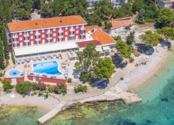 8 napos nyaralás Horvátországban, Dalmáciában, Peljesacban, a Bellevue**** Hotelben