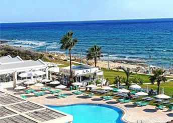 8 napos nyaralás Cipruson, Ayia Napán, a Piere Anne Beach*** Hotelben