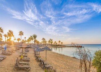 8 napos nyaralás Cipruson, Ayia Napán, az Adams Beach***** Hotelben