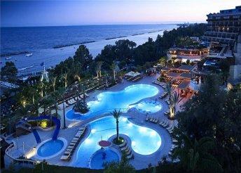 8 napos nyaralás Cipruson, Limasszolban, a Four Seasons***** Hotelben