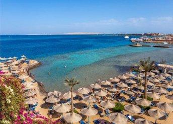 8 napos nyaralás Egyiptomban, Hurghadán, a Sphinx Resort & Aqua Park**** Hotelben