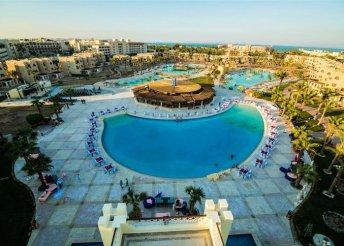 8 napos nyaralás Egyiptomban, Hurghadán, a Royal Lagoons***** Hotelben