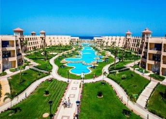 8 napos nyaralás Egyiptomban, Hurghadán, a Jasmine Palace Resort & Spa***** Hotelben