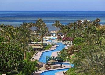 8 napos nyaralás Egyiptomban, Hurghadán, a Golden Beach Resort**** Hotelben