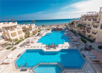 8 napos nyaralás Egyiptomban, Hurghadán, az Imperial Shams Abu Soma Resort***** Hotelben