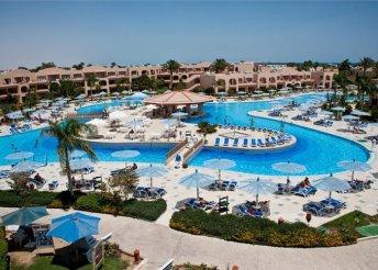 8 napos nyaralás Egyiptomban, Hurghadán, az Ali Baba Palace**** Hotelben