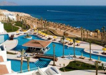 8 napos nyaralás Egyiptomban, Sharm El Sheikh-ben, a Siva Sharm**** Hotelben