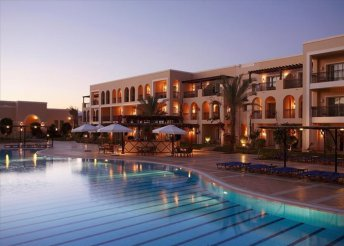 8 napos nyaralás Egyiptomban, Sharm El Sheikh-ben, a Jaz Mirabel Club***** Hotelben