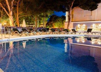 8 napos nyaralás Spanyolországban, Mallorcán, a Torre Azul**** Hotelben