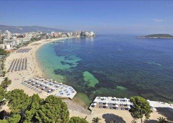 8 napos nyaralás Spanyolországban, Mallorcán, a Samos*** Hotelben