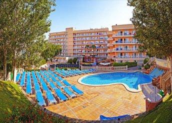 8 napos nyaralás Spanyolországban, Mallorcán, a Palma Bay Club Resort*** Hotelben